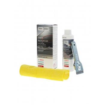 00311502 Чистящее средство Bosch  для стеклокерамики