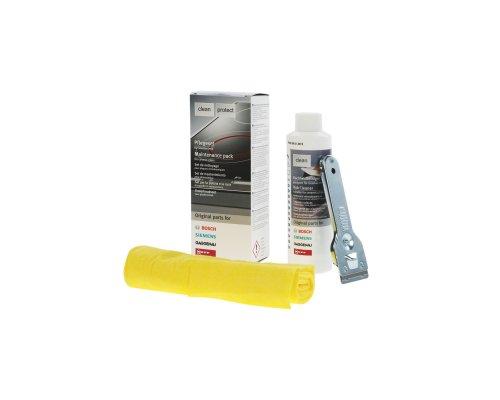 00311502 Чистящее средство для стеклокерамики