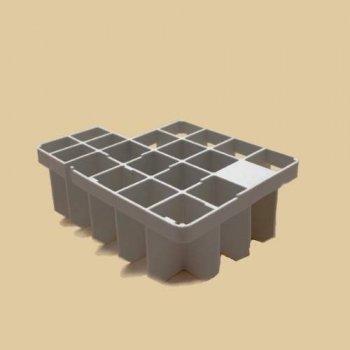 Решетка для моющего режима  арт. 141006