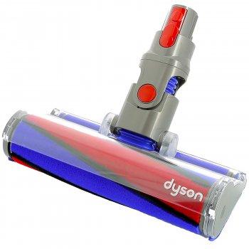 966489-04 Dyson Электрощетка Fluffy с мягким валиком SV10/V8