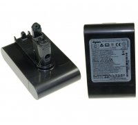 967861-04 Dyson Аккумулятор DC43H, 45 (на винтах)