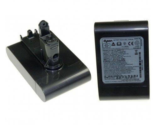 Аккумулятор dyson dc45 dyson v6 mattress cleaner