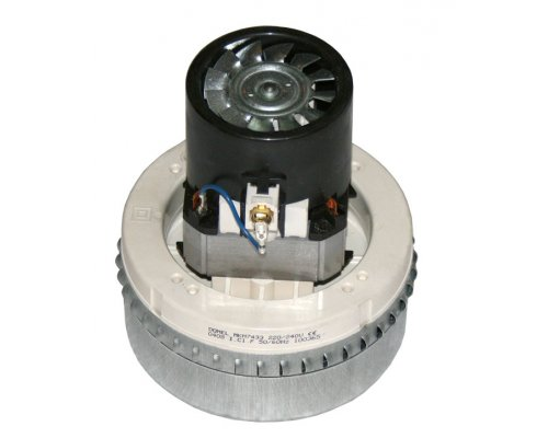 Двигатель Twin большой белый карболит  арт. 100365