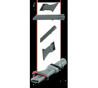 Комбинированная насадка 3 в 1 для Quick Stick  арт. 150669