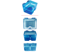 Емкость для грязной воды THOMAS XT /XS  арт. 118075