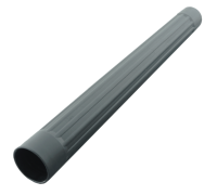 Пластмассовая всасывающая труба D=50 мм  арт. 139432