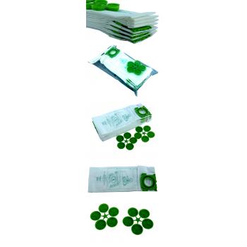 Мешки бумажные Thomas Airtec  арт. 787410