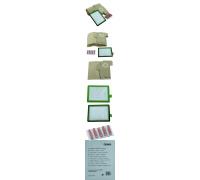 Набор мешков-пылесборников FONTANA  арт. 787183