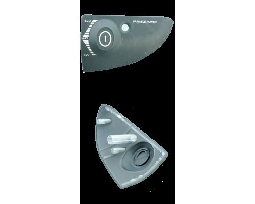 "Декоративная кнопка ""сеть"" Twin T1/T2  арт. 115369"