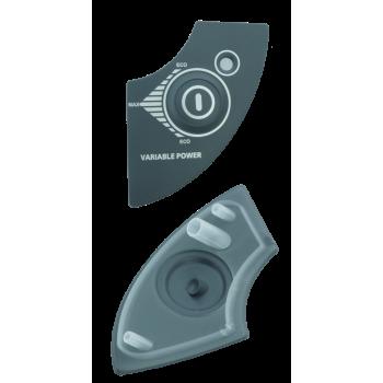 Панель электронного управления THOMAS Twin TT  арт. 115371