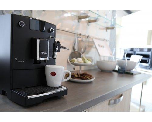 Nivona NICR Cafe Romatica 660