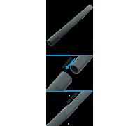 Пластмассовая всасывающая труба D=32 мм  арт. 139434