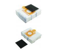 Набор микропористых мешков-пылесборников THOMAS 100  арт. 787252